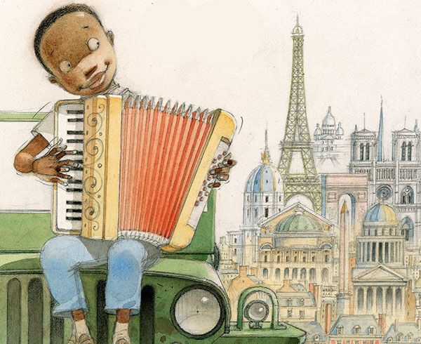 Des livres pour (re)découvrir Paris