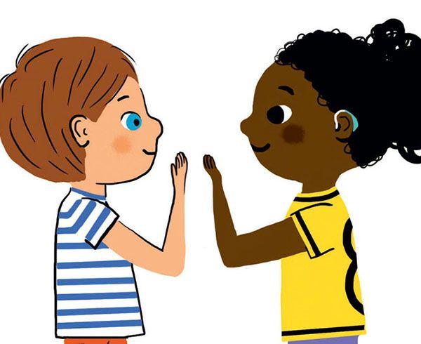 Des livres pour apprendre à surmonter ses complexes et accepter la différence (Dès 3 ans)