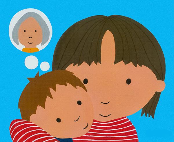 Maladie, décès, séparation : comment aborder les questions sensibles avec nos enfants ? (3-7 ans)