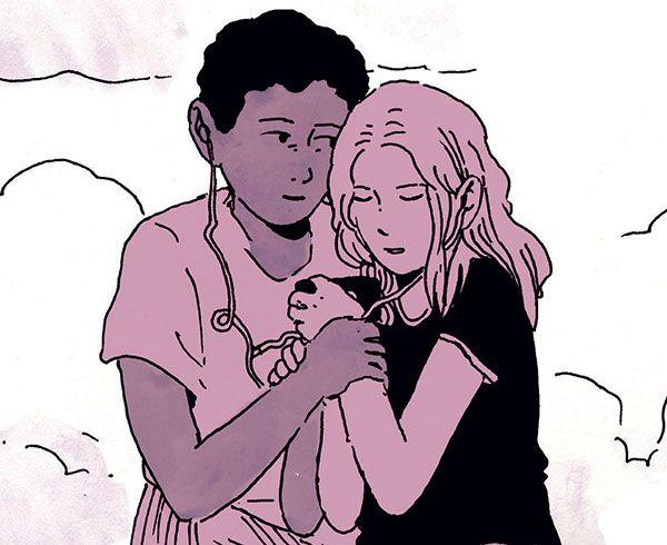 Faire son comming out (dès 13 ans)  romans ado