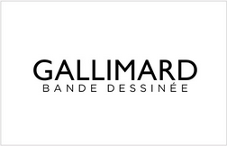 Gallimard Bande dessinée