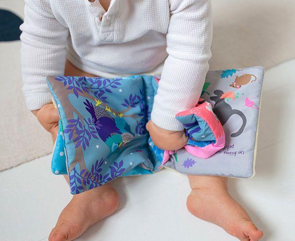 Les 1001 droits du bébé lecteur