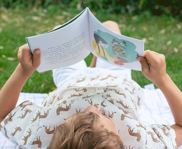 Les conseils de lecture de Gallimard Jeunesse