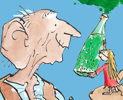 8 romans de Roald Dahl à écouter (7-13 ans)