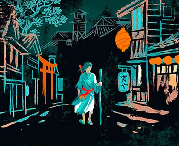 10 romans pour les passionnés de Japon (dès 8 ans)