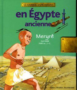 En Égypte ancienne - Jérôme Brasseur, Amandine Marshall, Jean-François Péneau, Caroline Picard, Michaël Welply