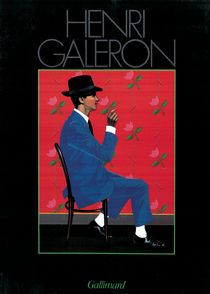 Henri Galeron - Henri Galeron