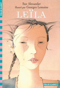 Leïla - Sue Alexander, Georges Lemoine