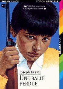 Une balle perdue - Joseph Kessel, Jame's Prunier