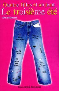 Le troisième été - Ann Brashares
