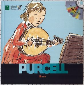 Henry Purcell - Marielle D. Khoury, Charlotte Voake