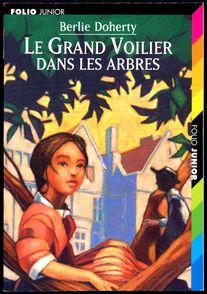 Le Grand Voilier dans les arbres - Berlie Doherty, Miles Hyman