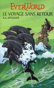 EverWorld - K.A. Applegate