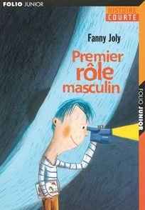 Premier rôle masculin - Fanny Joly, Clotilde Perrin