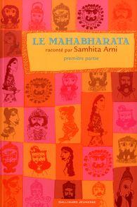Le Mahabharata - Samhita Arni