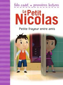 Petite frayeur entre amis - Emmanuelle Kecir-Lepetit