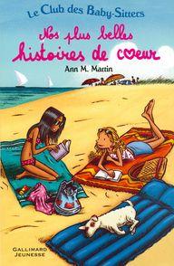 Nos plus belles histoires de cœur - Émile Bravo, Ann M. Martin