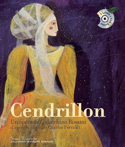 Cendrillon - Aurélia Fronty,  Rossini