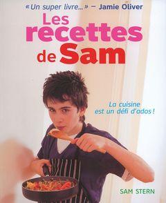 Les recettes de Sam - Sam Stern