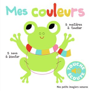 Mes couleurs - Marion Billet