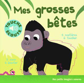 Mes grosses bêtes - Marion Billet