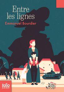 Entre les lignes - Emmanuel Bourdier