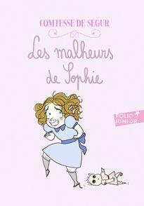 Les malheurs de Sophie - Pénélope Bagieu, Comtesse de Ségur