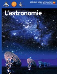 L'astronomie - Kristen Lippincott