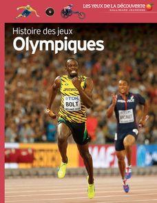 Histoire des jeux Olympiques - David Ballheimer, Chris Oxlade