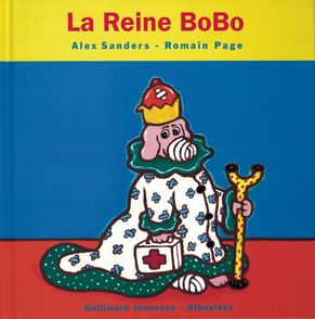La Reine BoBo - Alex Sanders