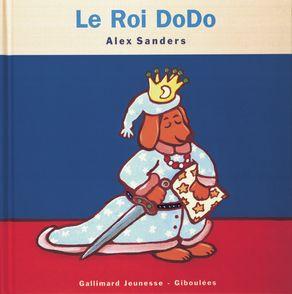 Le Roi DoDo - Alex Sanders