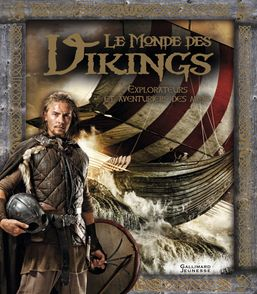 Le monde des Vikings - Robert MacLeod
