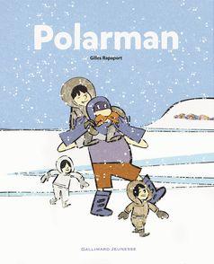 Polarman - Gilles Rapaport