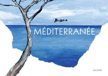 Méditerranée -  Baudoin