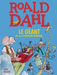 Roald Dahl, le géant de la littérature jeunesse -