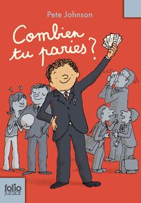 Combien tu paries? - Henri Fellner, Pete Johnson
