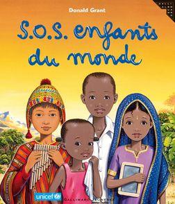 S.O.S. enfants du monde - Donald Grant