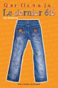 Le dernier été - Ann Brashares