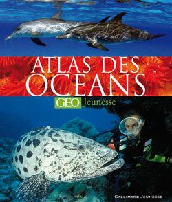 Atlas des océans - John Wodward