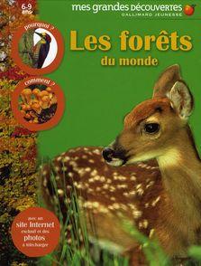 Les forêts du monde -