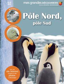 Pôle Nord, pôle Sud -