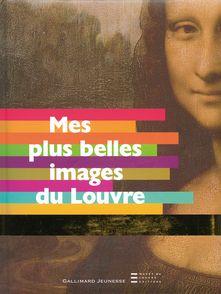 Mes plus belles images du Louvre -