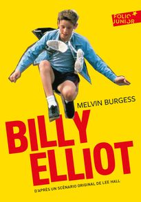 Billy Elliot - Melvin Burgess