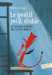 Le gentil petit diable et autres contes de la rue Broca - Pierre Gripari, Puig Rosado