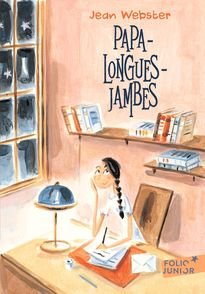 Papa-Longues-Jambes - Jean Webster