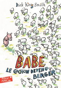 Babe, le cochon devenu berger - Dick King-Smith, Mary Rayner