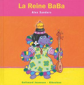 La reine BaBa - Alex Sanders