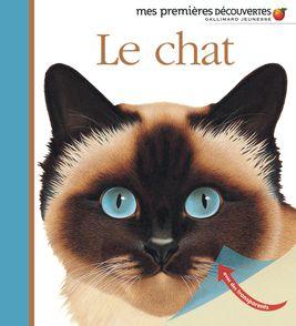Le chat - Henri Galeron