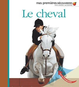 Le cheval - Henri Galeron