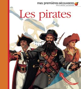 Les pirates - Pierre-Marie Valat